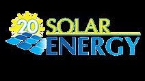 20 solar energy